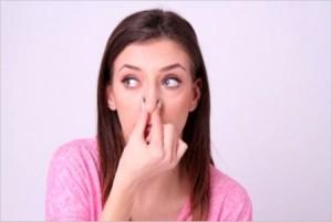 臭いを消す方法